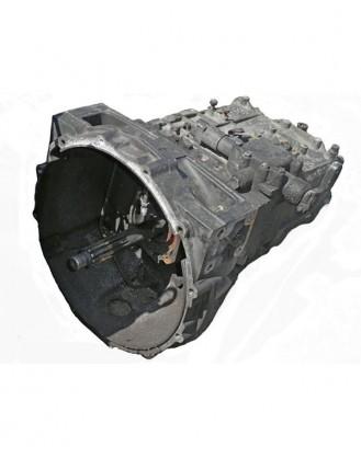 Ремонт двигателей и КПП