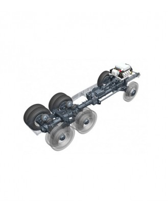 Ремонт подвески автомобиля и прицепа